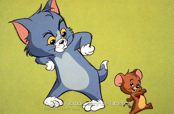 Tom a Jerry download
