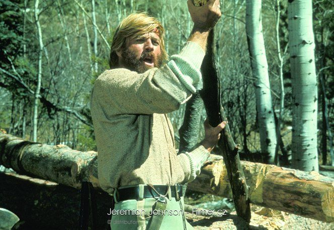 Jeremiah Johnson download