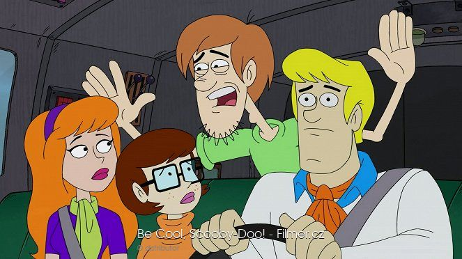 Be Cool Scooby-Doo! download