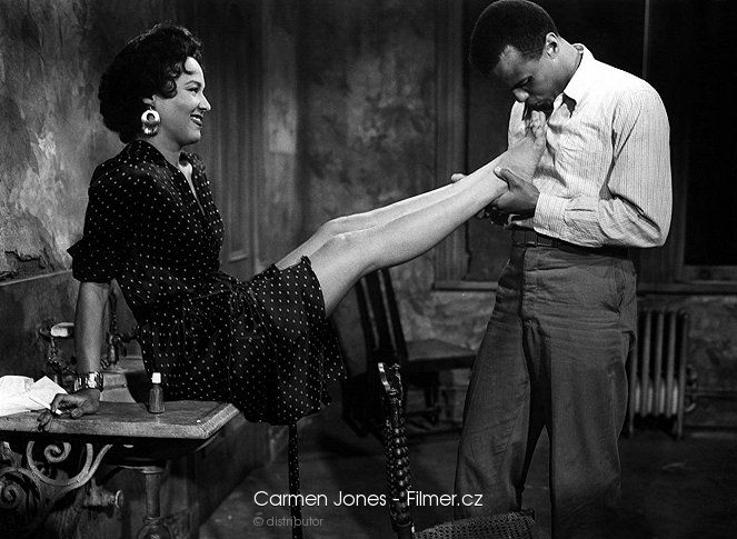 Carmen Jones download