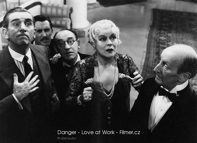 Danger Love at Work download