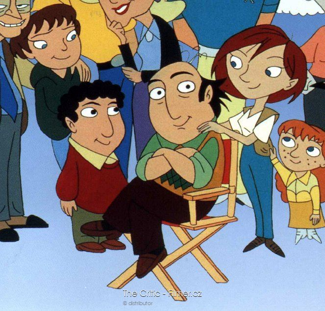 The Critic download