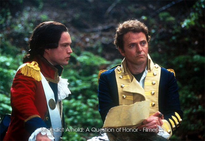 Benedict Arnold A Question of Honor download