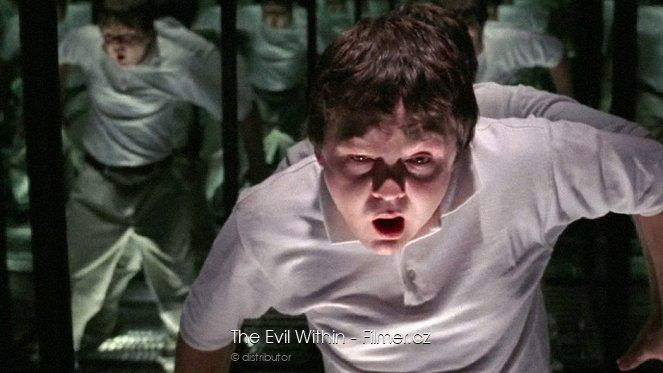 The Evil Within download