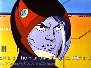 Battle of the Planets download