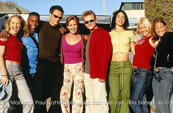 S Club 7 v L.A. download