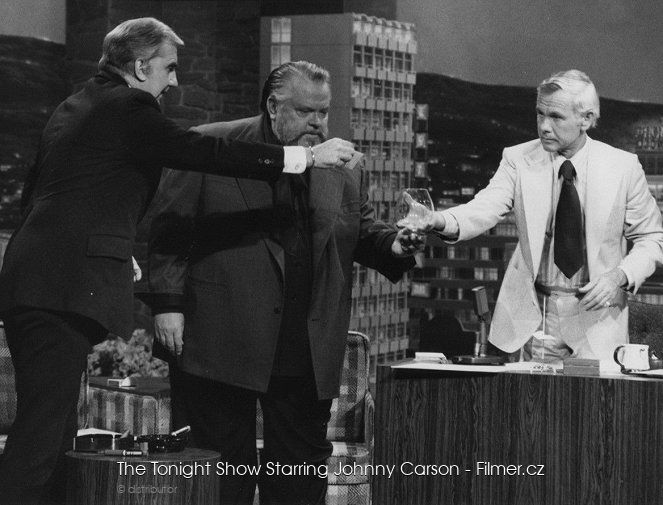 The Tonight Show Starring Johnny Carson download