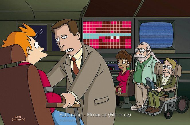Futurama download