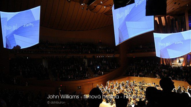 John Williams filmová hudba download