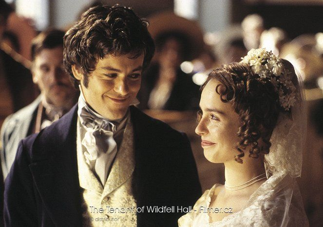 The Tenant of Wildfell Hall download