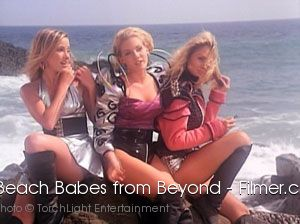 Beach Babes from Beyond download