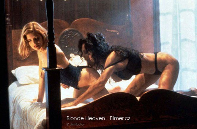 Blonde Heaven download
