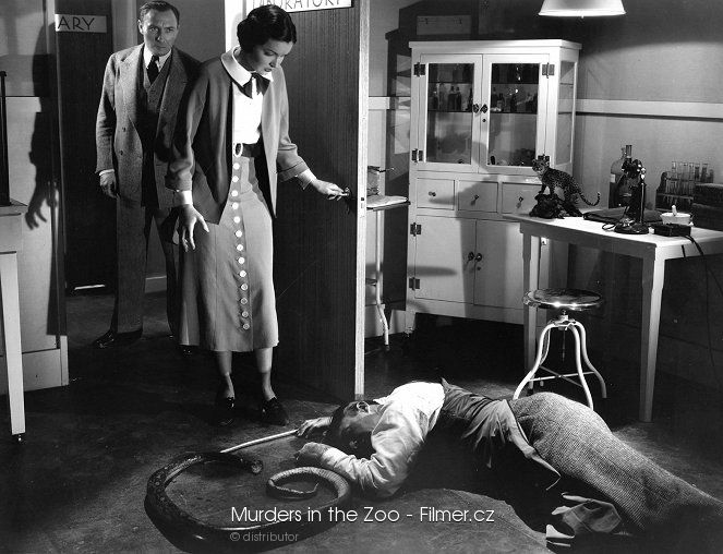 Murders in the Zoo download