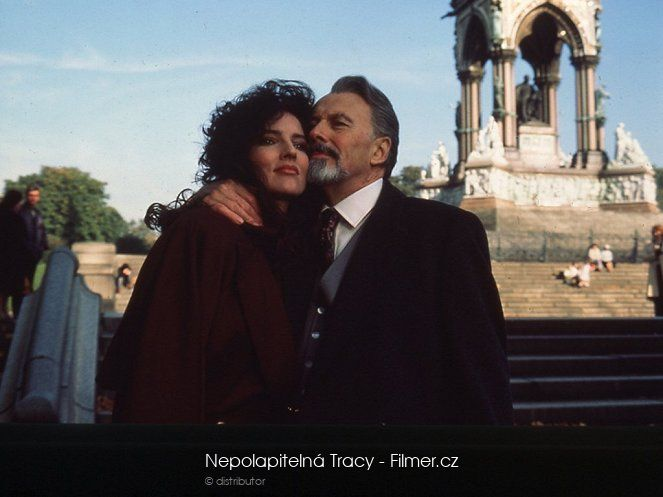 Nepolapitelná Tracy download