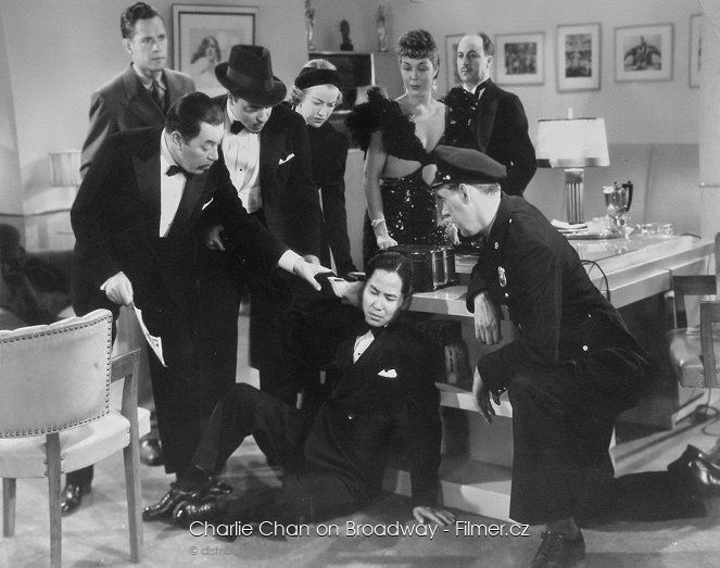 Charlie Chan on Broadway download