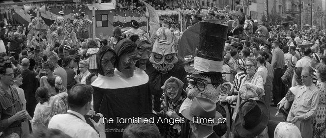 The Tarnished Angels download
