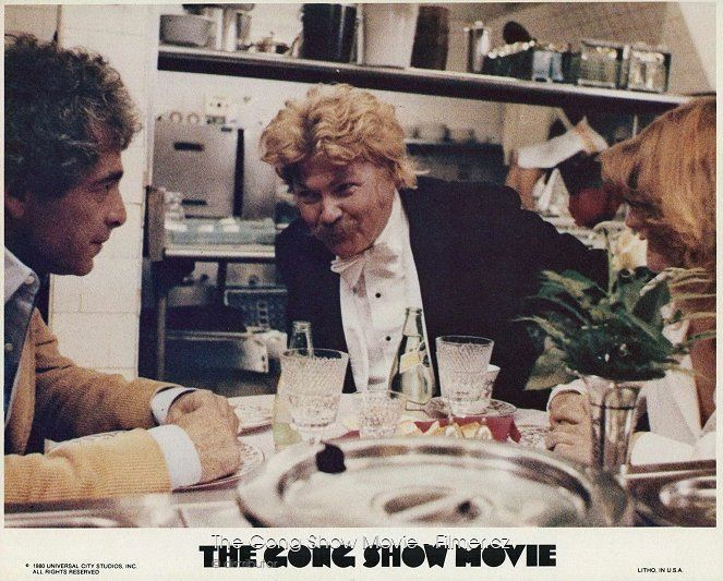 The Gong Show Movie download