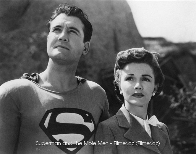 Superman and the Mole Men download