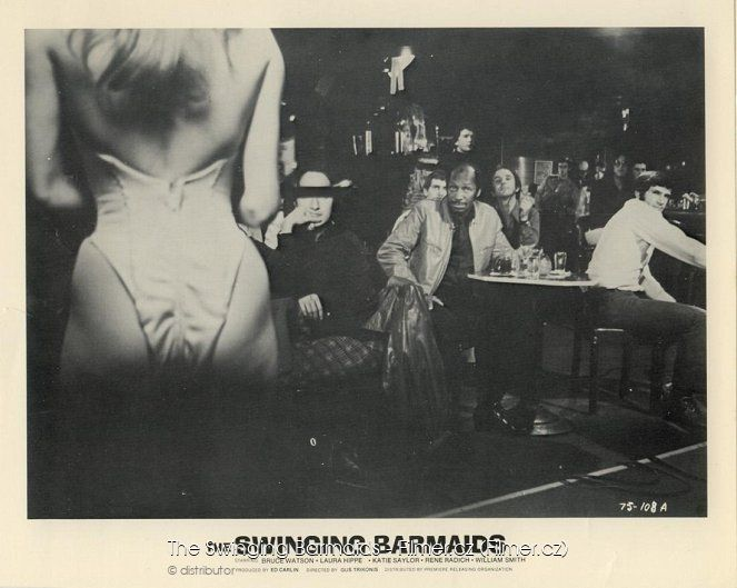 The Swinging Barmaids download