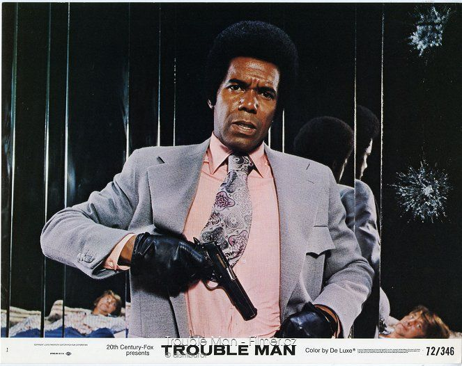 Trouble Man download