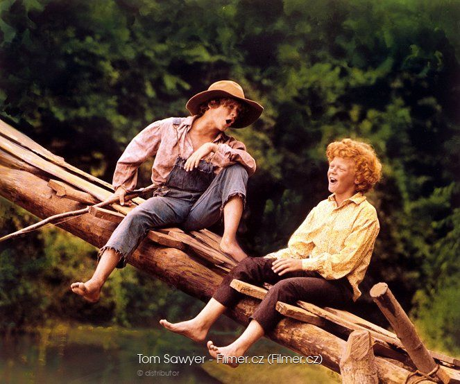 Tom Sawyer download