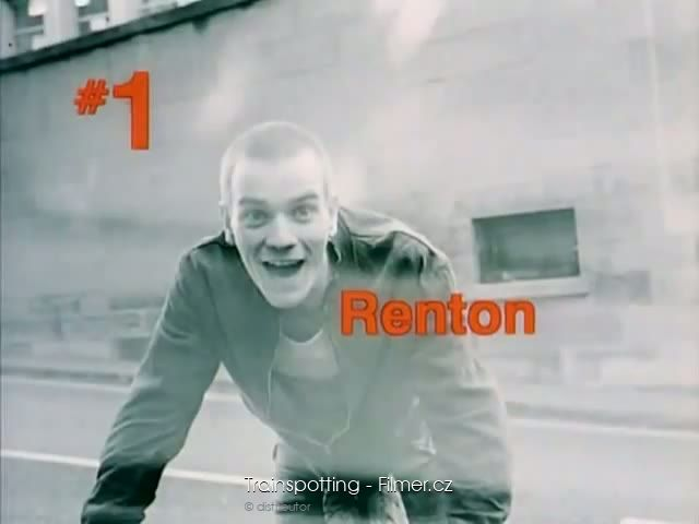 Trainspotting download