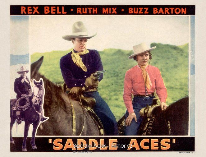 Saddle Aces download
