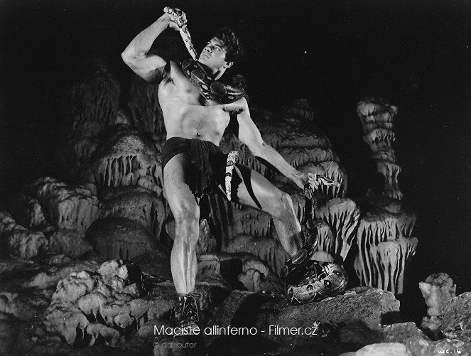 Maciste allinferno download