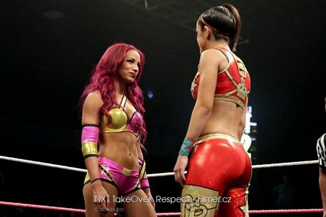 NXT TakeOver Respect download