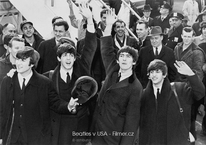 Beatles v USA download