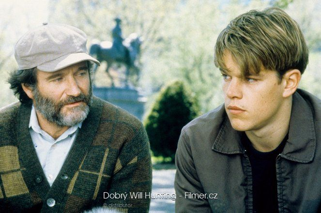 Dobrý Will Hunting download