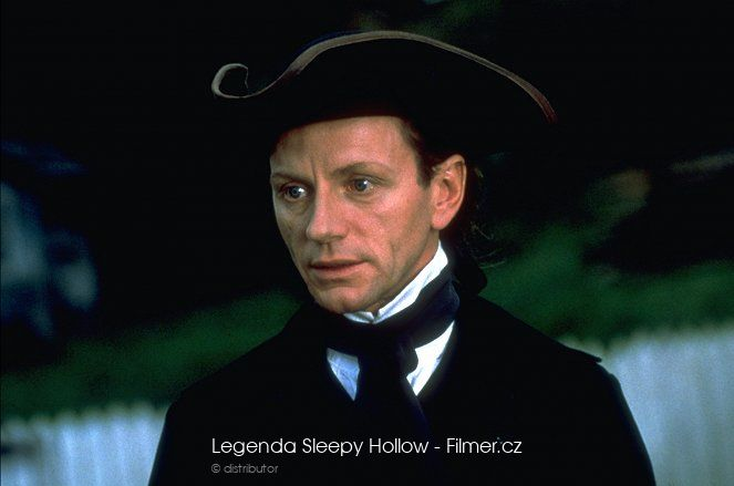 Legenda Sleepy Hollow download
