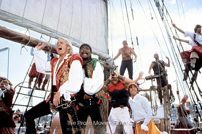 The Pirate Movie download