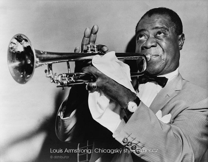 Louis Armstrong Chicagský styl download