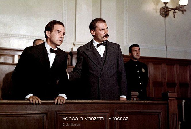 Sacco a Vanzetti download