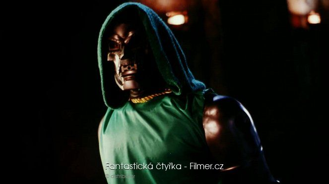 The Fantastic Four download