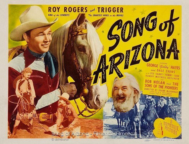 Song of Arizona download