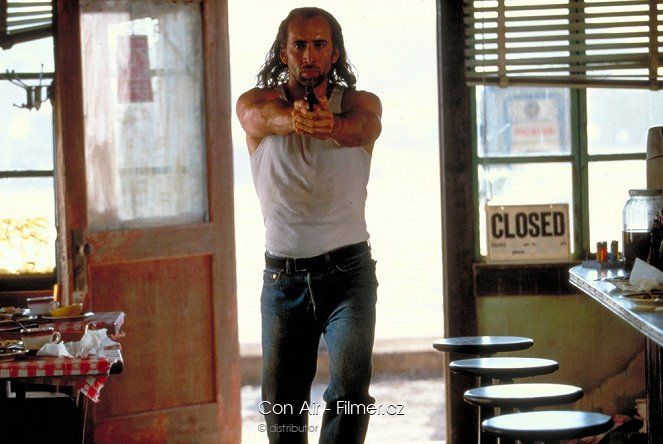 Con Air download