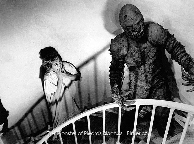The Monster of Piedras Blancas download