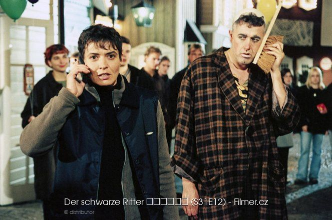 Tatort Der schwarze Ritter download