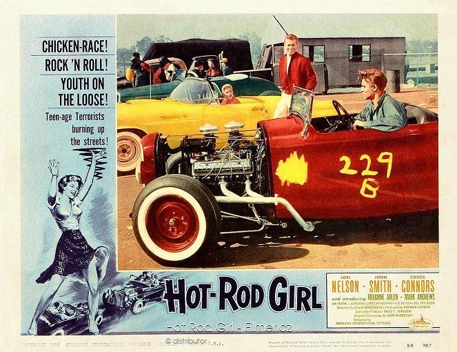 Hot Rod Girl download