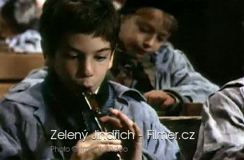 Zelený Jindřich download
