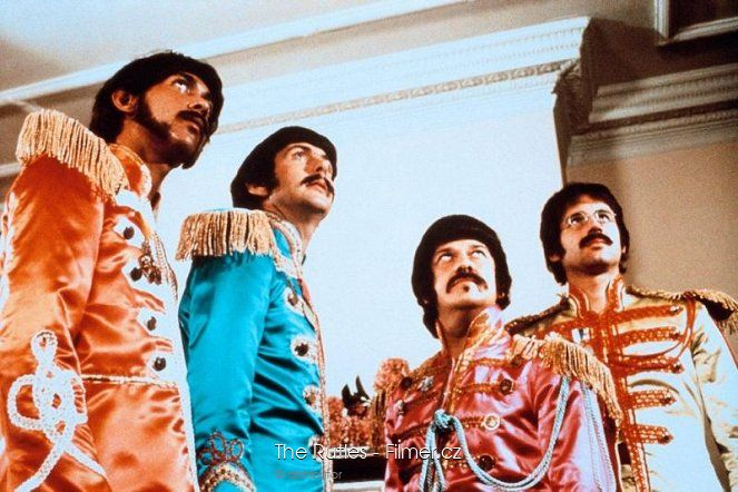 The Rutles online