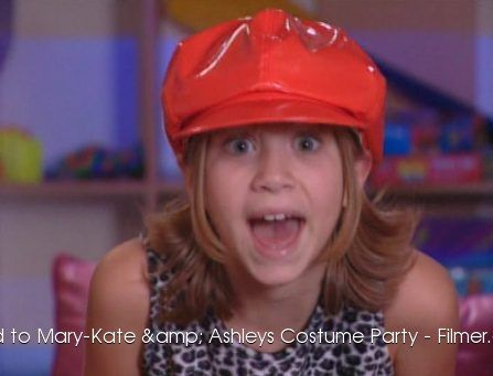 Youre Invited to Mary-Kate & Ashleys Costume Party online