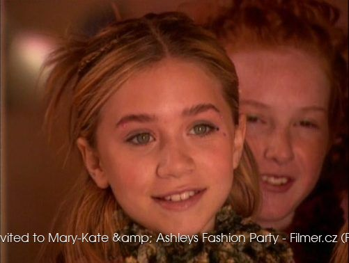 Youre Invited to Mary-Kate & Ashleys Fashion Party online