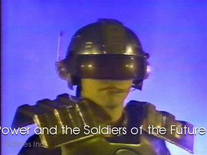 Captain Power and the Soldiers of the Future online
