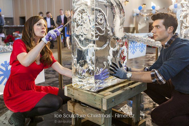 Ice Sculpture Christmas online