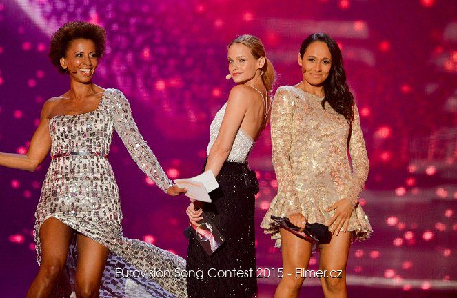 Eurovision Song Contest 2015 online