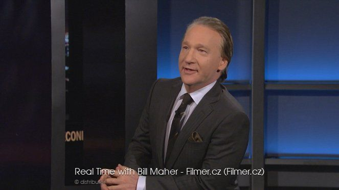 Real Time with Bill Maher online