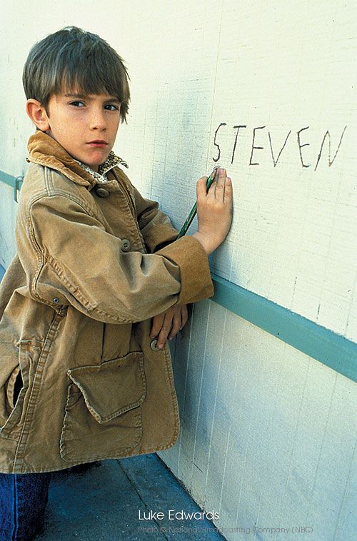 I Know My First Name Is Steven online